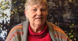 Olga Marie Bekkelund til minne