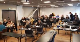 Godt seminar om Funkis og likepersonutvikling