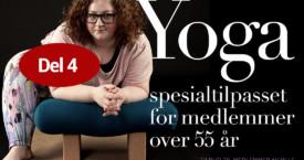 Yogakurs del 4 – og link til kurset del 3