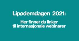 Vi feirer lipødemdagen med internasjonale lipødemwebinarer fra Lympha Press