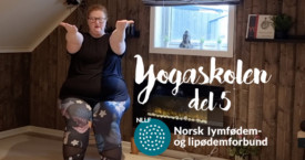 Yogaskolens nest siste dag, del 5